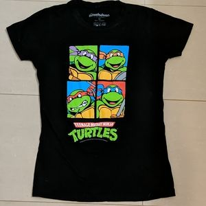 Ninja Turtles T Shirt